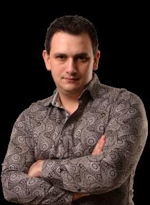 Razvan Petrisor